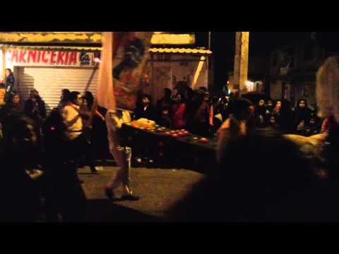 6º Festival de las Ánimas - Ozumba 2014