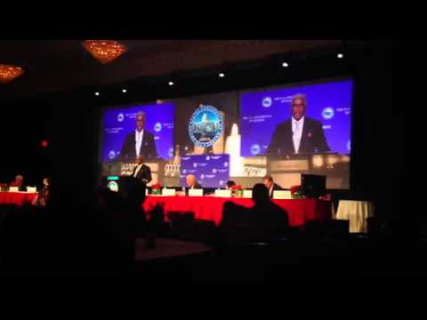 CSPAN US Conference of Mayors We Still Need Bham