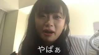 NGT48 中井りか.