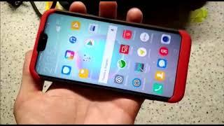видео Чехлы для Huawei P20 Lite