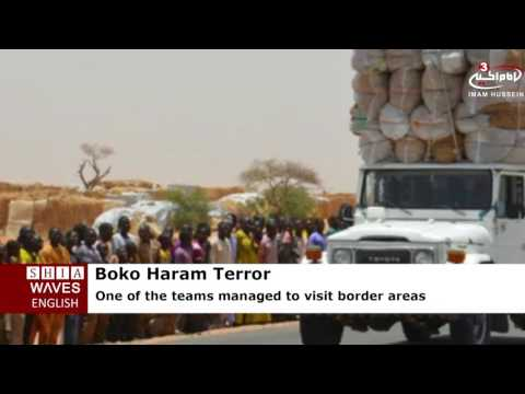 United Nations:  Boko Haram blocks aid to refugees in Cameroon