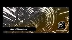Dark Black Core - Gate of Dimensions [Full Album] Dark Ambient