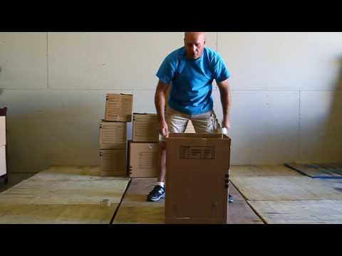 How to Prepare Moving Boxes Mp3