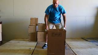 How to Prepare Moving Boxes