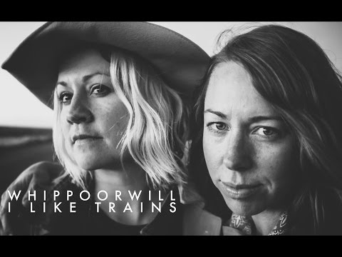 WHIPPOORWILL | I LIKE TRAINS | Song by Fred Eaglesmith