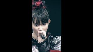【サブスク解禁!】BABYMETAL - LIVE AT BUDOKAN ~RED NIGHT~ #Shorts