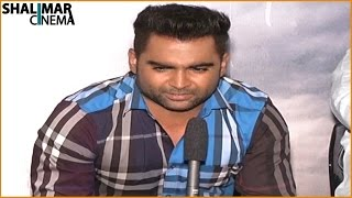 Bandla Ganesh Father Touched my Feet and Cried requesting not to take Legal Action says Sachin Joshi