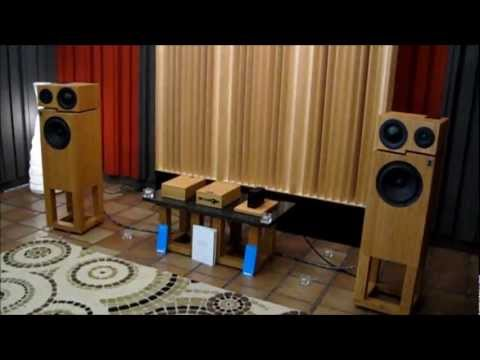 The Most EXTREME Hi-Fi Speakers Video / Home Audio MADNESS - Analogic Sound & Top Quality Systems