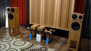 Скачать The Most EXTREME Hi Fi Speakers Video Home Audio MADNESS Analogic Sound Top Quality Systems