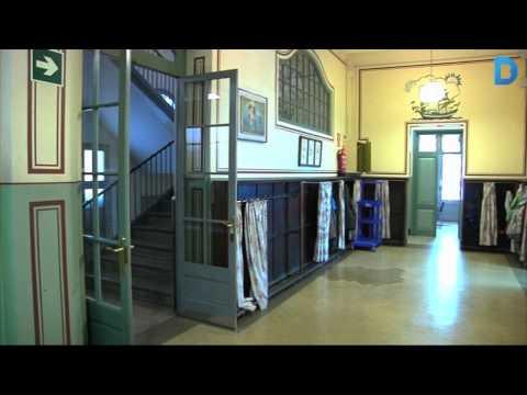 L'històrica Escola Ramon Llull torna al seu esplendor