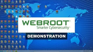 Webroot SecureAnywhere Anti-Virus | 𝐀-𝐕 𝐓𝐞𝐬𝐭 #𝟑𝟕
