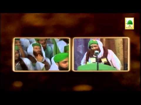 Ameer e Ahle Sunnat Or OB Van - Ep # 6