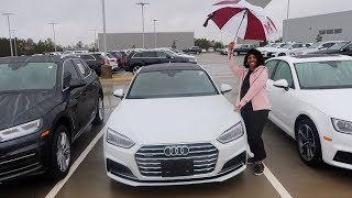 buying-my-mom-a-brand-new-car