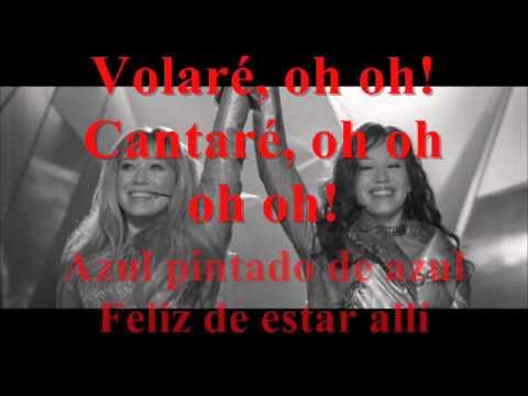 Vitamin C - Volare (Traducida al Español)