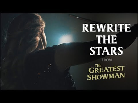 Rewrite the Stars  ViolinCello Version from the Greatest Showman The Piano Guys