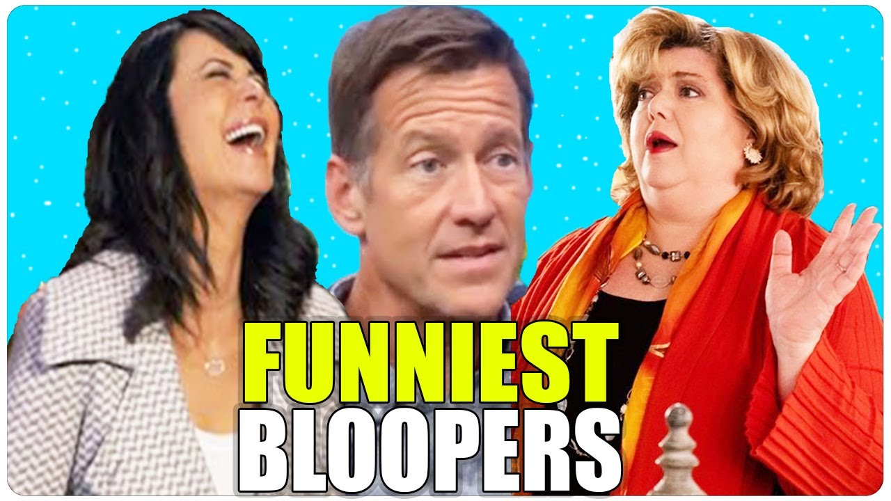 Download THE GOOD WITCH Bloopers That Are Even Better Than the Show