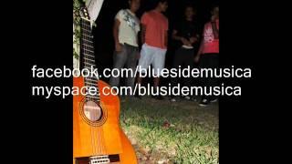 Blueside - Suavecito (audio)