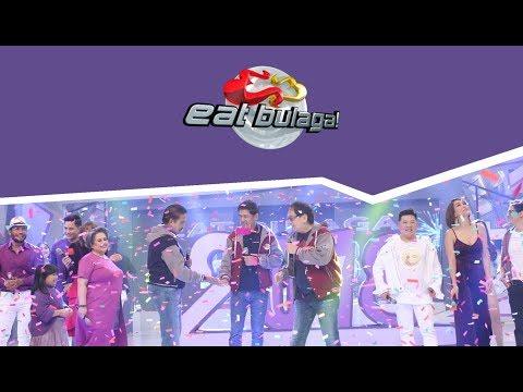 Eat Bulaga New Years Opening Prod   January 01, 2018