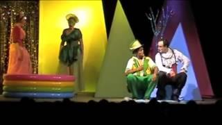 Die Kleine Zauberflöte (Produktionsfilm 2010)