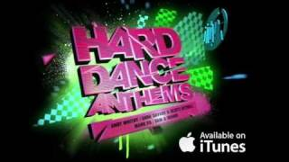 HARD DANCE ANTHEMS ADVERT - ON SALE NOW!