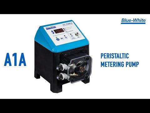 FLEXFLO® A1A - Acid and Liquid Chlorine Feeder by Blue-White Industries