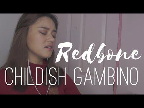 REDBONE // Childish Gambino // Cover