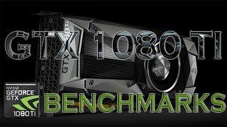 gtx 1080ti benchmarks game tests review 1080p 1440p 4k