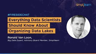 Everything Data Scientists Should Know About Organizing Data Lakes | Data Science | Simplilearn