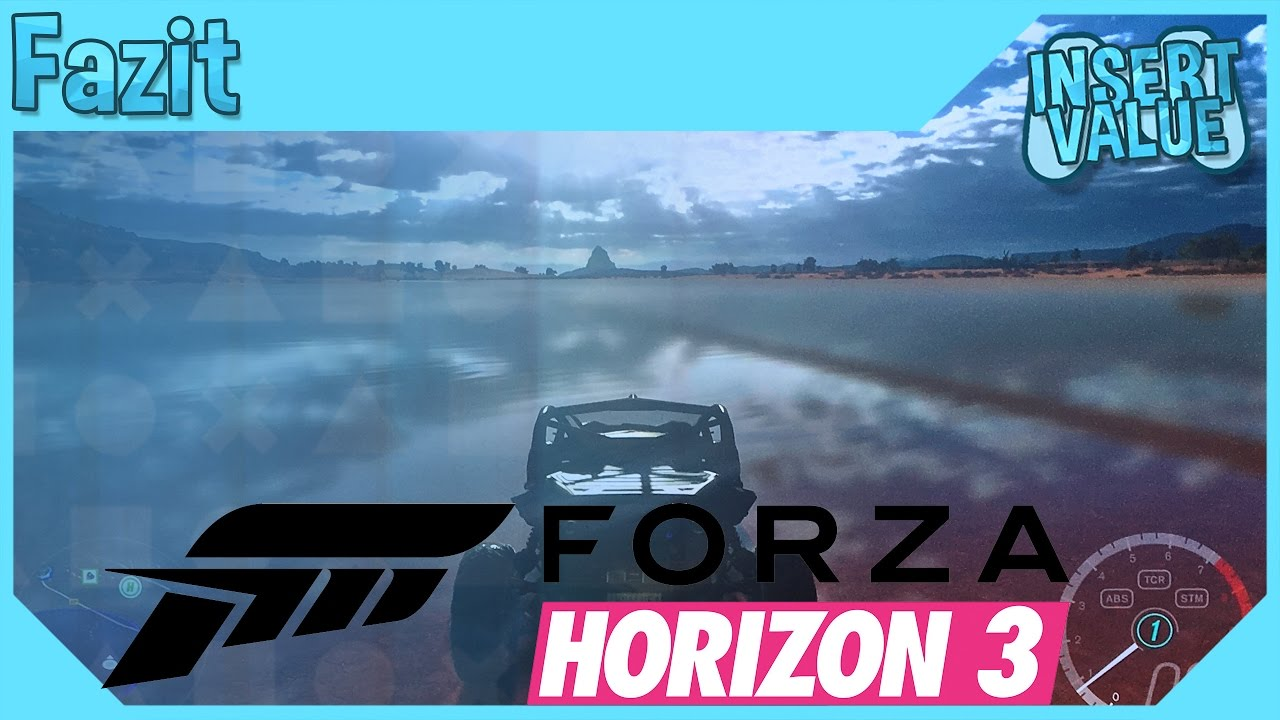 forza horizon 3 fazit kaufen oder nicht forza horizon 3. Black Bedroom Furniture Sets. Home Design Ideas