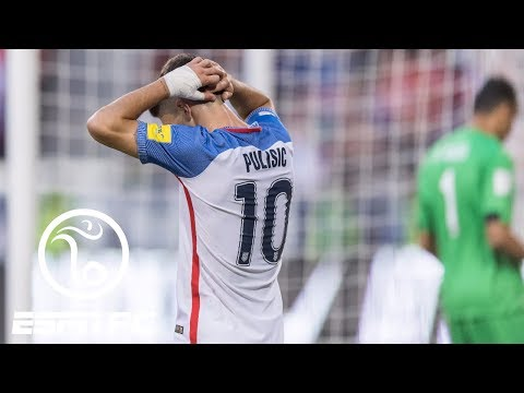 Pressure ratcheted up for U.S. ahead of World Cup qualifying clash with Panama | ESPN FC