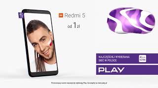 Kibicuj MISTRZOWSKIEJ JEDENASTCE jak Kamil Bednarek   Xiaomi Redmi 5