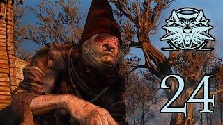 Ведьмы топей[The Witcher 3: Wild Hunt]