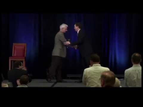Dr. Darold Opp GKIC Marketer of the Year Finalist