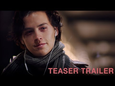 Five Feet Apart Teaser Trailer Hd Haley Lu Richardson Cole Sprouse