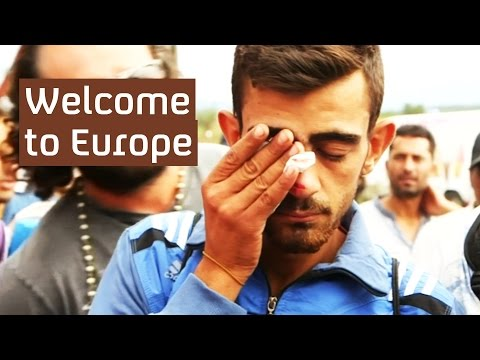 Macedonia migrant crisis: state of emergency