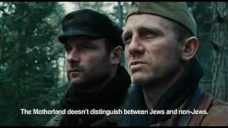 Daniel Craig speaking Russian