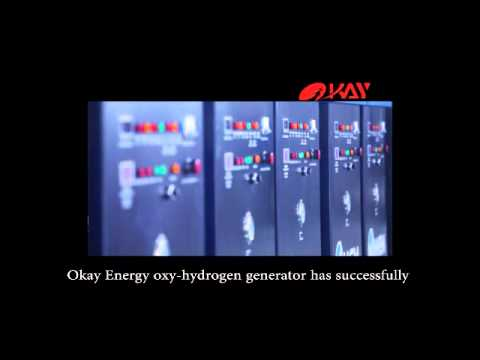 2.principle and usage of Oxyhydrogen machine of okay energy