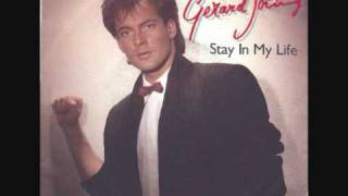 Gerard Joling Stay In My Life 1989