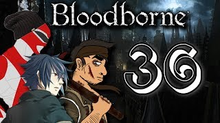 Bloodborne | Part 36 | Deep in lore theories