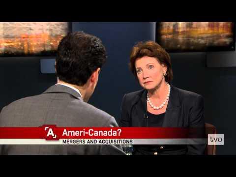 Diane Francis: Ameri-Canada?