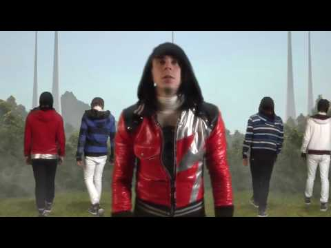 Family Force 5 - Dance Or Die Official Music Video