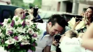 Белла и Максим лучшее свадебное видео