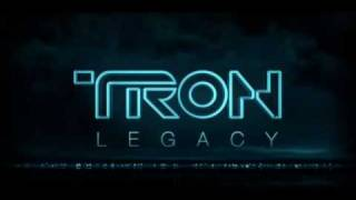 Tron Legacy [ Official Music Theme ]  ( Edited )