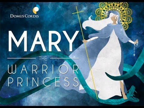 Inspire Young People | MARY, The Warrior Princess