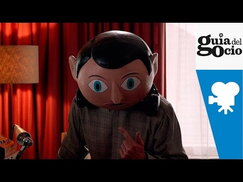 Frank ( Frank ) - Trailer castellano