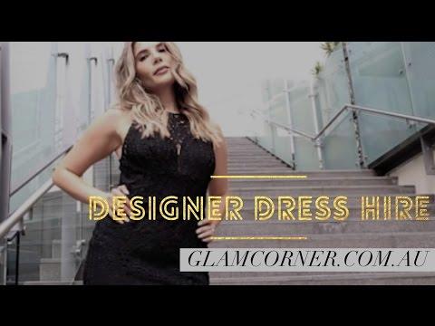 GLAMCORNER.COM.AU   Designer Hire & Try On   AMC
