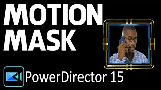 how to use powerdirector 12 for beginners