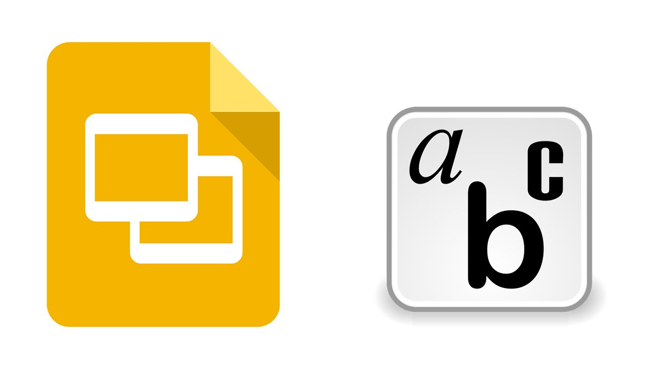 set default font in google slides presentation tutorial youtube