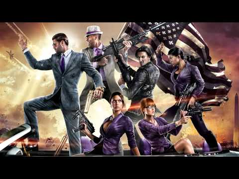 Saints Row IV [Soundtrack] - Main Theme