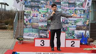 달리자 / 수니킴 #한강#마라톤대회#잠실청소년광장#한국…